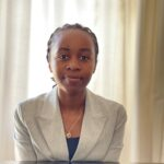 Ms. Toini Shikulo <span>Finance and Administration Officer </span>